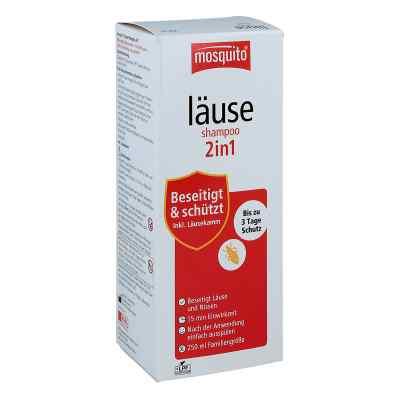 Mosquito Läuse 2in1 Shampoo  bei Apotheke.de bestellen