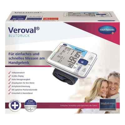 Veroval Handgelenk-blutdruckmessgerät  bei Apotheke.de bestellen