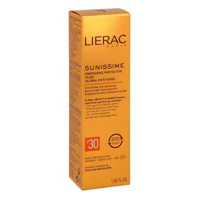 Lierac Sunissime Gesicht Lsf 30 Creme  bei Apotheke.de bestellen