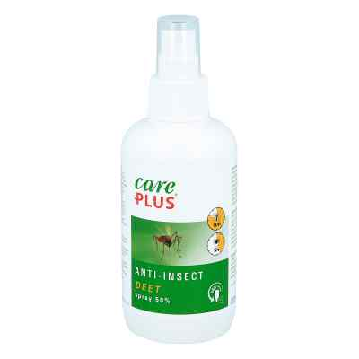 Care Plus Anti-insect Deet 50% Spray  bei Apotheke.de bestellen