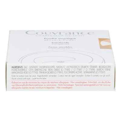 Avene Couvrance Mosaik-puder transparent  bei Apotheke.de bestellen