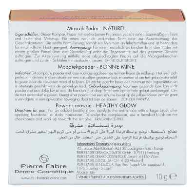 Avene Couvrance Mosaik-puder naturel  bei Apotheke.de bestellen