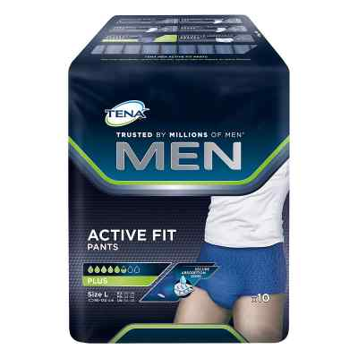 Tena Men Active Fit Pants Plus L  bei Apotheke.de bestellen