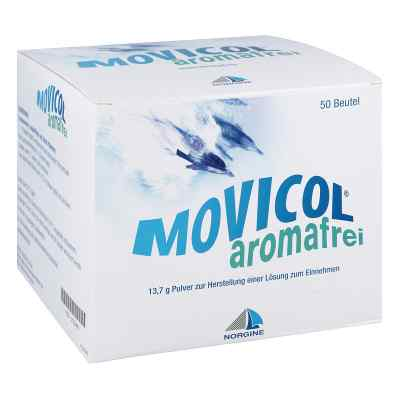 Movicol aromafrei Pulver Beutel  bei Apotheke.de bestellen