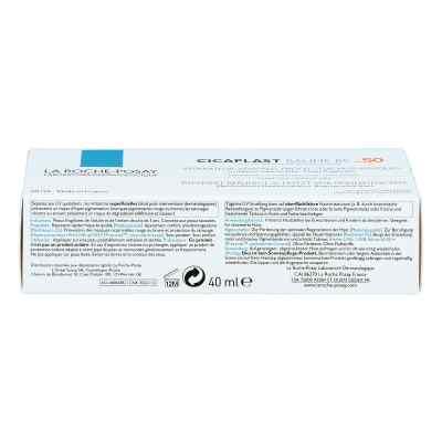 Roche Posay Cicaplast Baume B5 Lsf50 Balsam  bei Apotheke.de bestellen