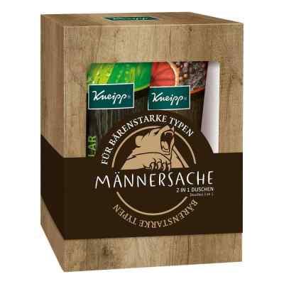 Kneipp Geschenkpackung Männersache  bei Apotheke.de bestellen