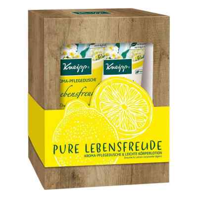 Kneipp Geschenkpackung Pure Lebensfreude  bei Apotheke.de bestellen