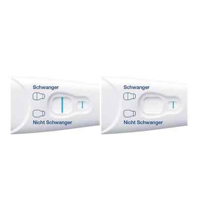 Clearblue Schwangerschaftstest frühe Erkennung  bei Apotheke.de bestellen