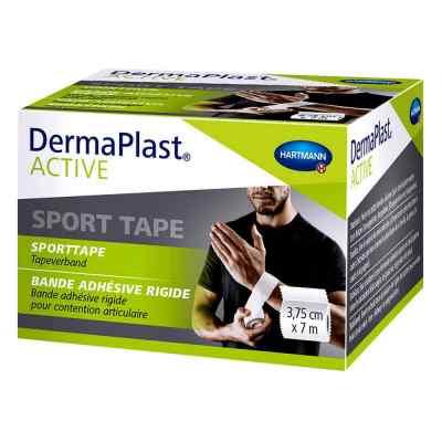 Dermaplast Active Sport Tape 3,75 cmx7 m weiss  bei Apotheke.de bestellen