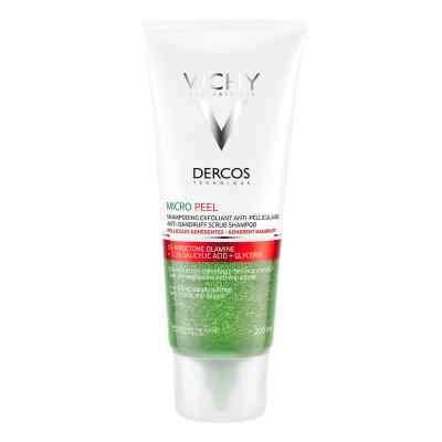 Vichy Dercos Micropeel Anti-schuppen Shampoo  bei Apotheke.de bestellen