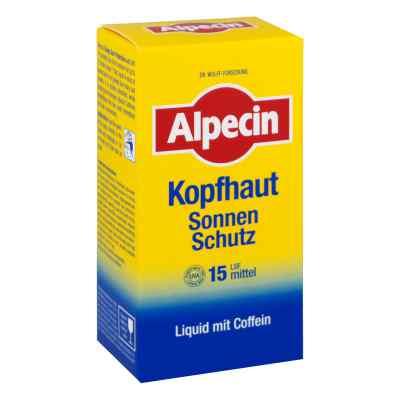 Alpecin Kopfhaut Sonnen-schutz Lsf 15 Tonikum  bei Apotheke.de bestellen
