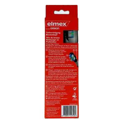 Elmex Proclinical Intens Bürstenköpfe schwarz  bei Apotheke.de bestellen