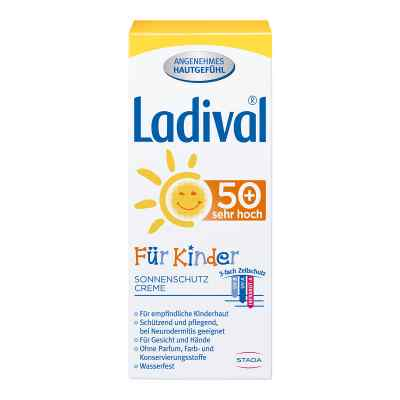 Ladival Kinder Creme Lsf 50+  bei Apotheke.de bestellen