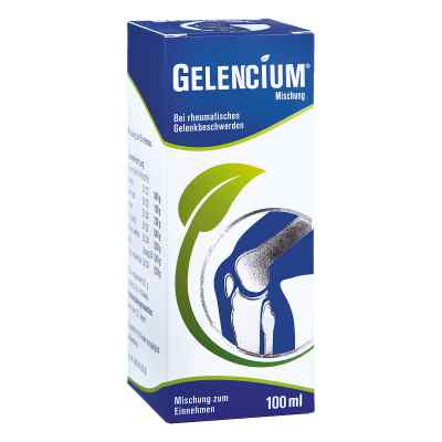 Gelencium Tropfen  bei Apotheke.de bestellen
