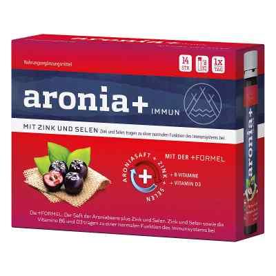 Aronia+ Immun Trinkampullen  bei Apotheke.de bestellen