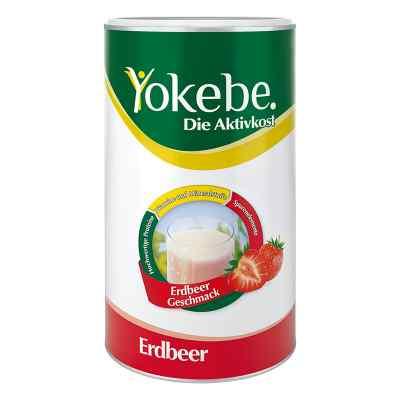 Yokebe Erdbeer Pulver  bei Apotheke.de bestellen