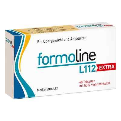 Formoline L112 Extra Tabletten  bei Apotheke.de bestellen