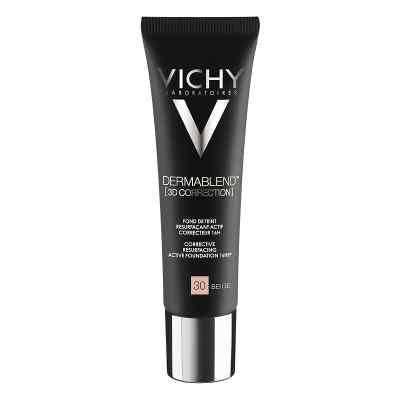Vichy Dermablend 3d Make-up 20  bei Apotheke.de bestellen