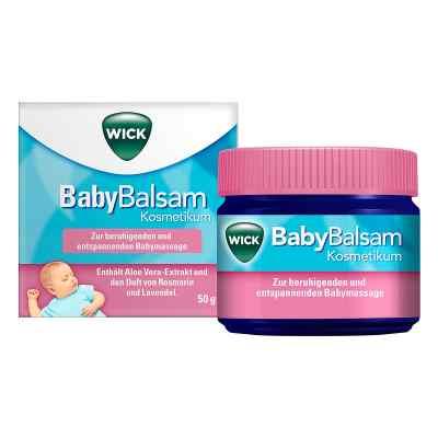 Wick Babybalsam  bei Apotheke.de bestellen
