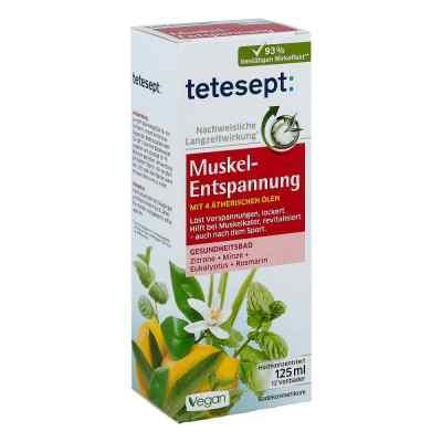 Tetesept Muskel-entspannung Bad  bei Apotheke.de bestellen
