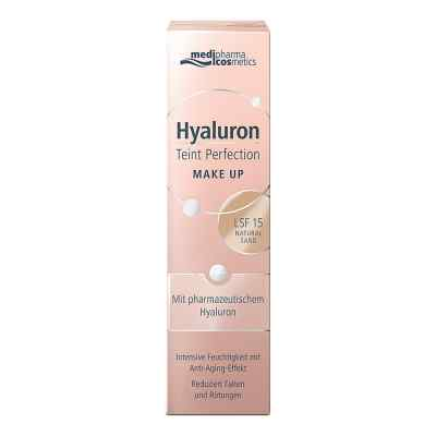 Hyaluron Teint Perfection Make-up natural sand  bei Apotheke.de bestellen