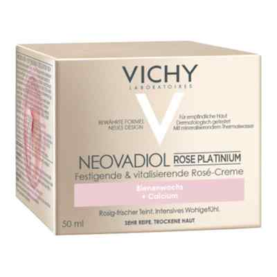 Vichy Neovadiol Rose Platinium Creme  bei Apotheke.de bestellen