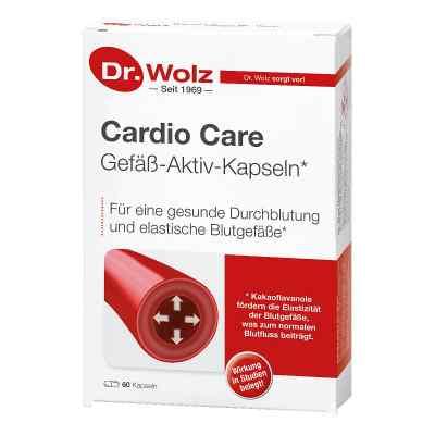 Cardio Care Doktor wolz Kapseln  bei Apotheke.de bestellen