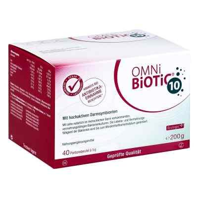 Omni Biotic 10 Pulver  bei Apotheke.de bestellen