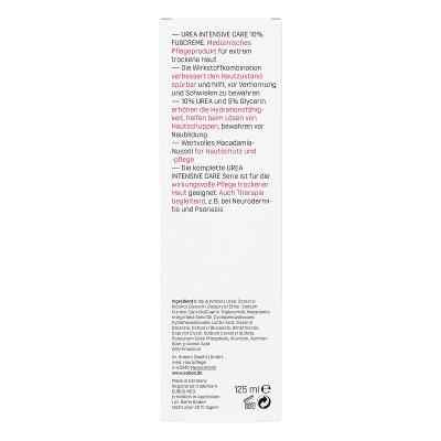 Eubos Trockene Haut Urea 10% Fusscreme  bei Apotheke.de bestellen