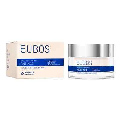Eubos Hyaluron Repair Filler Night Creme  bei Apotheke.de bestellen