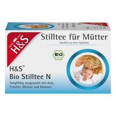 H&s Bio Stilltee N Filterbeutel  bei Apotheke.de bestellen