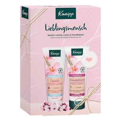 Kneipp Geschenkpackung Lieblingsmensch  bei Apotheke.de bestellen