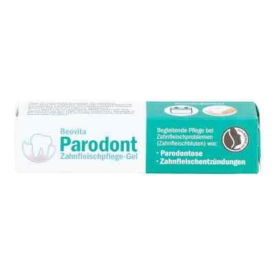 Parodont Zahnfleischpflege-gel  bei Apotheke.de bestellen