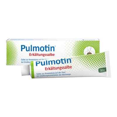 Pulmotin Erkältungssalbe  bei Apotheke.de bestellen