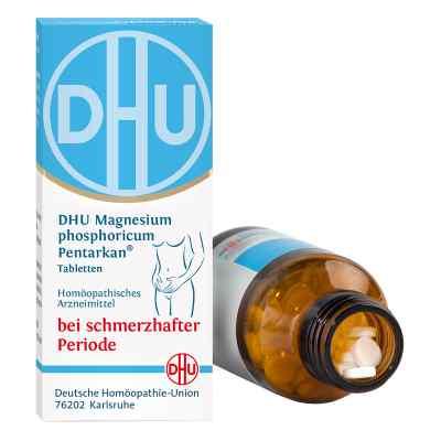 Dhu Magnesium phos.Pentarkan Periodenschmerz Tabletten  bei Apotheke.de bestellen