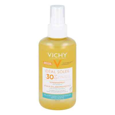 Vichy Ideal Soleil Sonnenspray+hyaluron Lsf 30  bei Apotheke.de bestellen