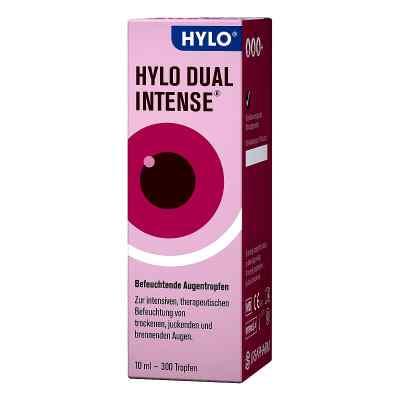 Hylo Dual intense Augentropfen  bei Apotheke.de bestellen