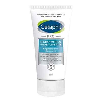 Cetaphil Pro Itch Control Repair Sensitive Handcr.  bei Apotheke.de bestellen