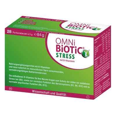 Omni Biotic Stress Beutel  bei Apotheke.de bestellen