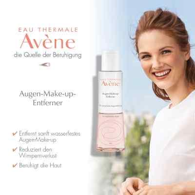 Avene Augen-make-up Entferner wasserfest flüss.  bei Apotheke.de bestellen