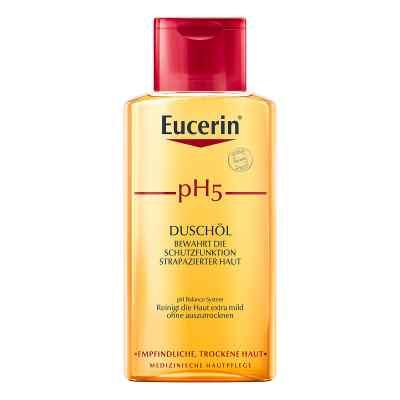 Eucerin pH5 Duschöl empfindliche Haut  bei Apotheke.de bestellen