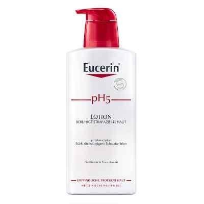 Eucerin pH5 Lotion mit Pumpe empfindliche Haut  bei Apotheke.de bestellen