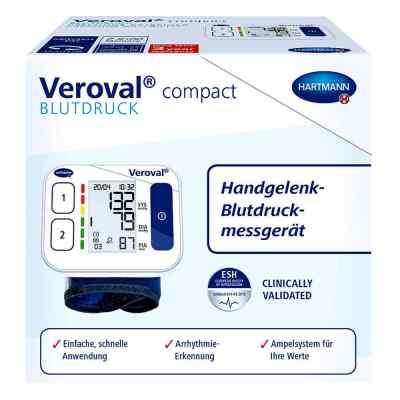 Veroval compact Handgelenk-blutdruckmessgerät  bei Apotheke.de bestellen