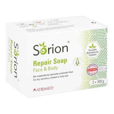 Sorion Repair Soap  bei Apotheke.de bestellen