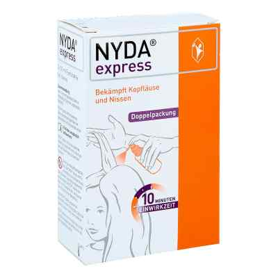 Nyda express Pumplösung  bei Apotheke.de bestellen