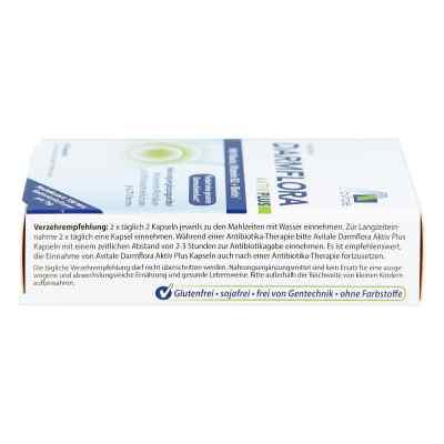 Darmflora Aktiv Plus 100 Mrd.bakterien+7 Vitamine  bei Apotheke.de bestellen