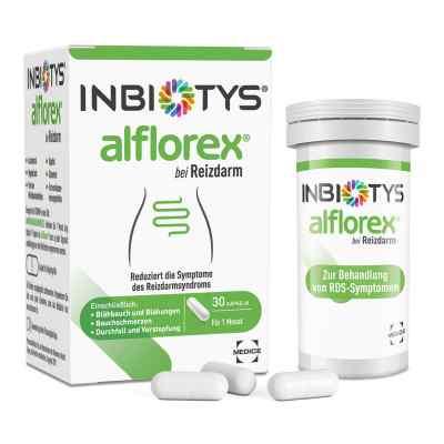 Inbiotys Alflorex bei Reizdarm Kapseln  bei Apotheke.de bestellen