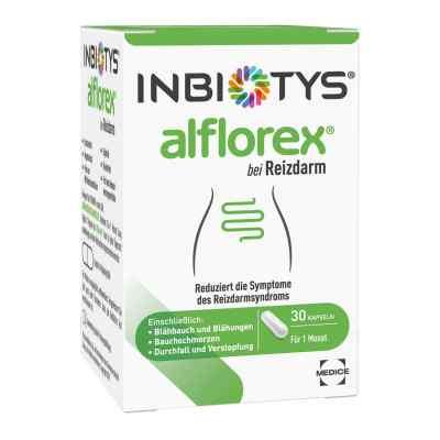 Alflorex Inbiotys Kapseln  bei Apotheke.de bestellen