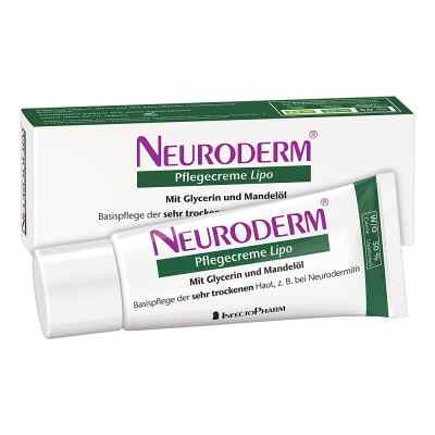 Neuroderm Pflegecreme Lipo  bei Apotheke.de bestellen