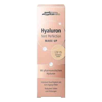 Hyaluron Teint Perfection Make-up natural ivory  bei Apotheke.de bestellen